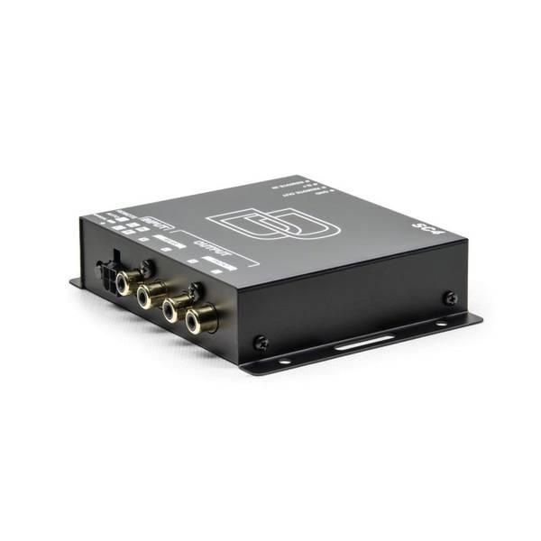 Bilde av DD Audio DDSC4 høy/lavnivå adapter 4